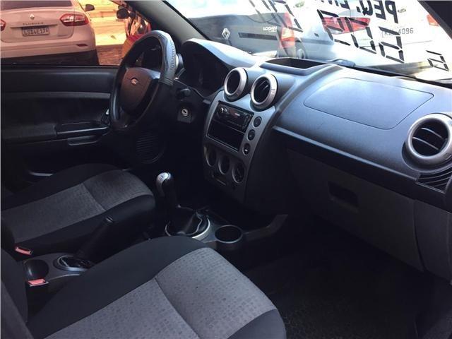 Ford Fiesta 1.6 8V mpi class sedan (Queima de estoque) - Foto 8