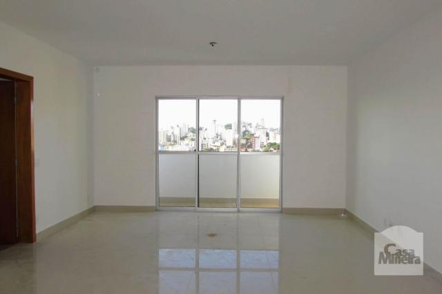 Apartamento à venda com 3 dormitórios em Nova granada, Belo horizonte cod:249035 - Foto 2