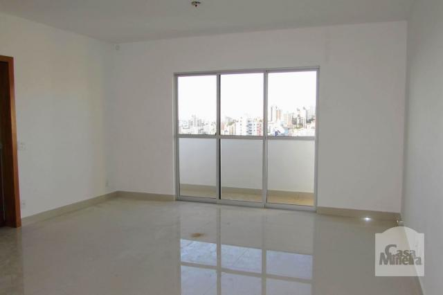 Apartamento à venda com 3 dormitórios em Nova granada, Belo horizonte cod:249035 - Foto 3