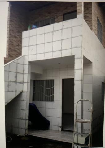 Casa parnamirim 5/4 por trás da upa VENDO/TROCO - Foto 11
