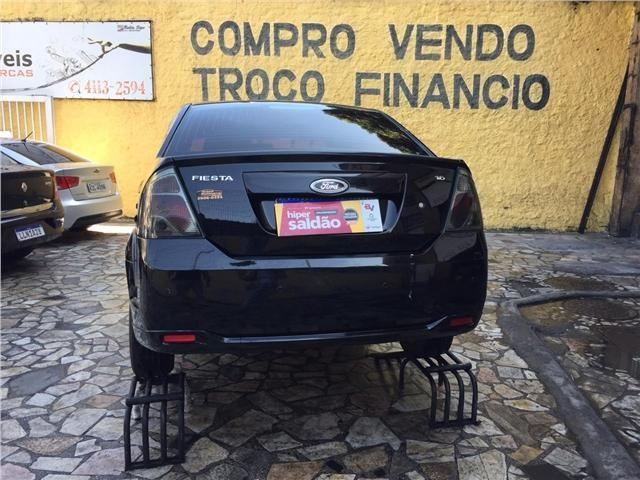 Ford Fiesta 1.6 8V mpi class sedan (Queima de estoque) - Foto 5