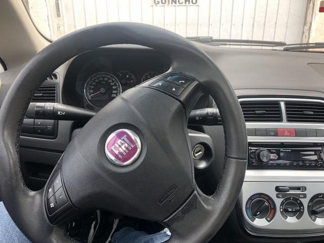 Fiat Punto série especial - Foto 10