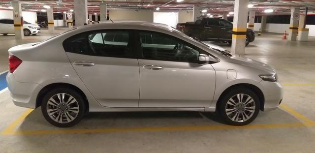 Honda City 2014 Automático Super conservado! - Foto 8