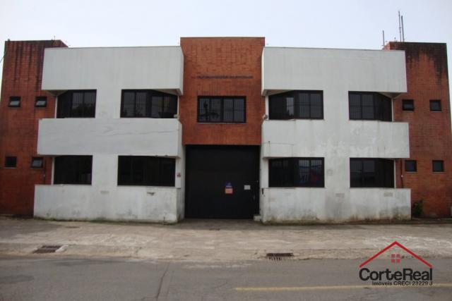 Galpão/depósito/armazém à venda em Liberdade, Novo hamburgo cod:8494