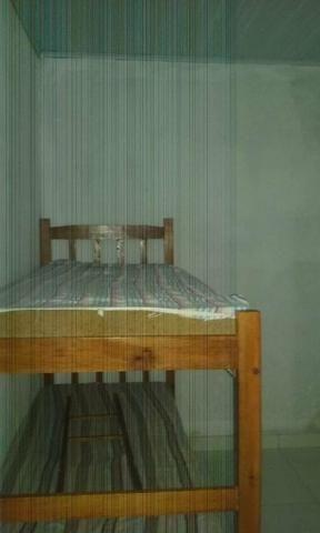 Aluga casa em cabucu - Foto 4