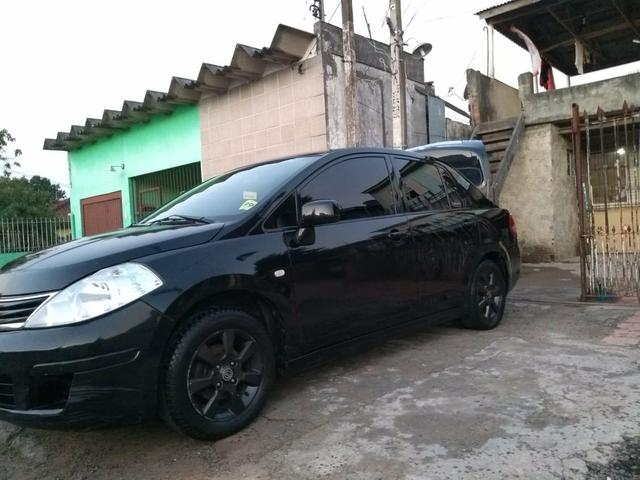 Nissan Tiida ja financiado - Foto 5