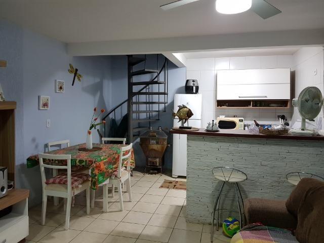 Vendo sobrado condomínio Boiçucanga - Foto 2