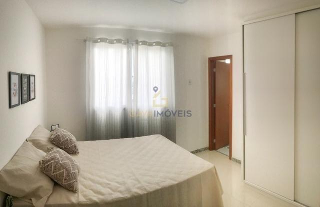 Apartamento decorado com 2 quartos e 1 suíte pronto para morar! - Foto 5