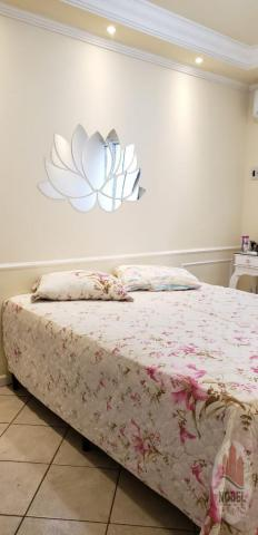 Apartamento à venda com 2 dormitórios em Ponto central, Feira de santana cod:5659 - Foto 9