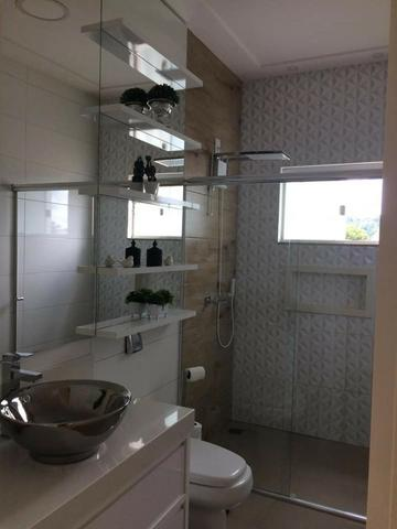 Linda Casa Alto Padrão 200 m2 - Terreno 625 m2 - Sta Cruz - Palmas PR - Foto 5