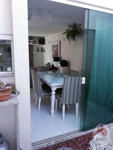 Casa à venda com 3 dormitórios em Sim, Feira de santana cod:5640 - Foto 14