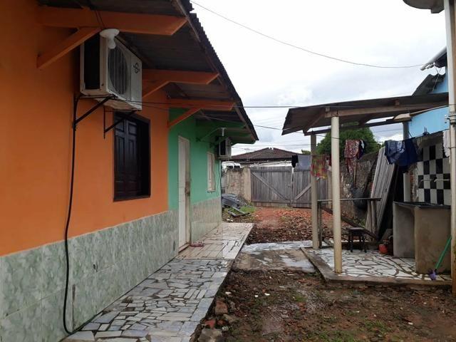 Apartamento bairro Vila da amizade/Vila Acre - Foto 5