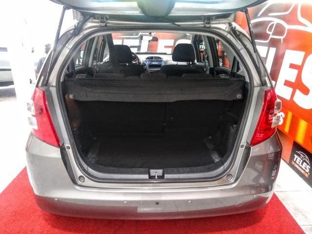 Honda Fit LX 1.4 16v (flex) - Foto 6