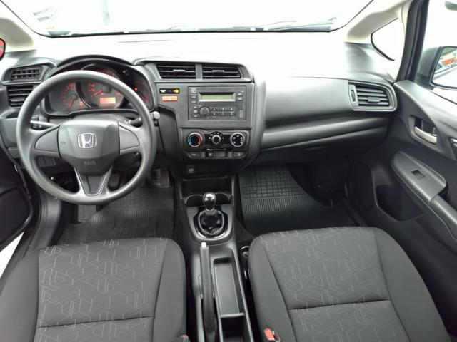 HONDA FIT LX 1.5 FLEXONE 16V 5P MEC - Foto 8