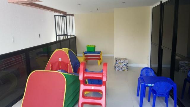 MS - No coração da Aldeota - Apartamento com 4 Quartos à Venda, 177 m² - Foto 4