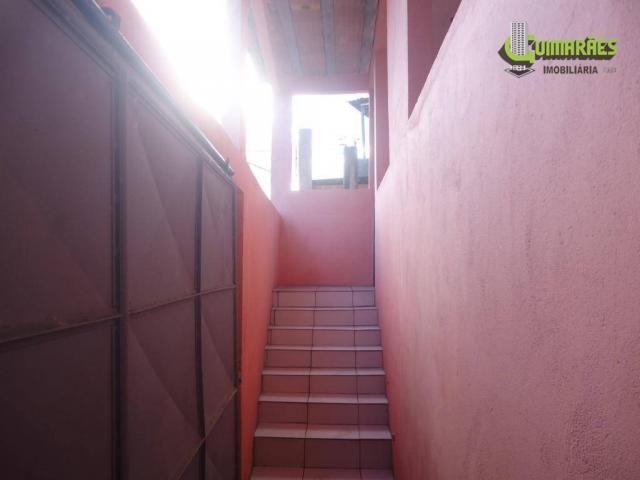Casa com 2 dormitórios - Periperi - Foto 6
