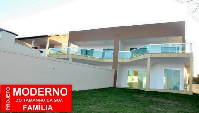 Mota Imóveis - Lindo Terreno 315m² Condomínio Alto Padrão - Praia do Barbudo - TE-112 - Foto 15