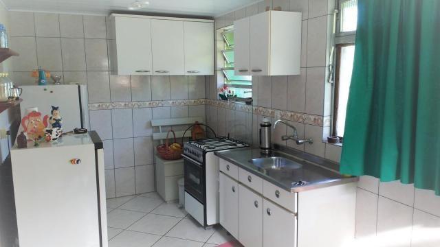 Villarinho vende casa com 2 dormitórios - 139 m² por R$ 430.000 - Vila Nova - Porto Alegre - Foto 15