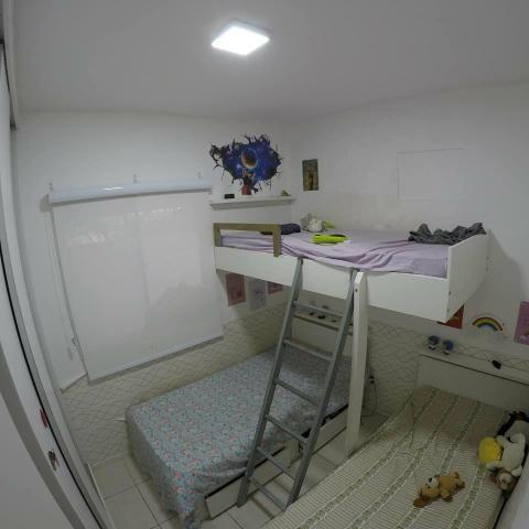 Excelente apartamento 2 Quartos c/suite + Quintal privativo em Morada De Laranjeiras - Foto 5