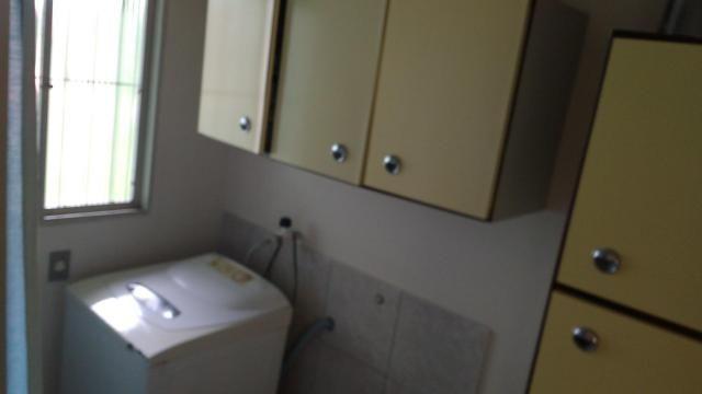 Villarinho vende casa com 2 dormitórios - 139 m² por R$ 430.000 - Vila Nova - Porto Alegre - Foto 17