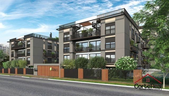 Apartamento à venda com 4 dormitórios em Tristeza, Porto alegre cod:8016 - Foto 2