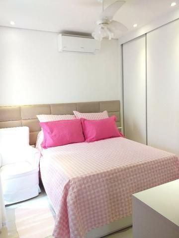 Vende-se Apartamento Térreo C/quintal privativo - Edifício Santa Mônica Residence - Foto 6