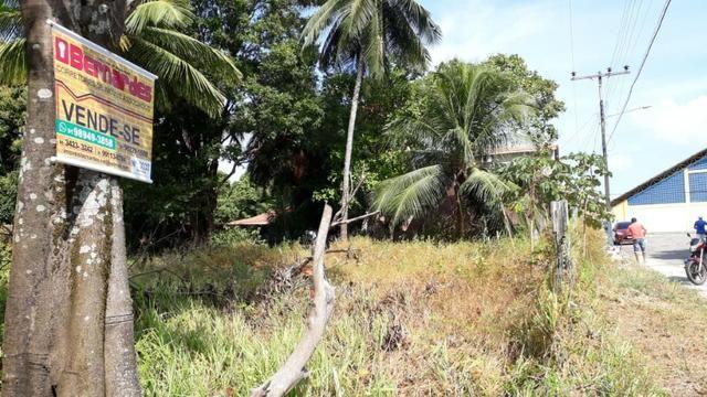 Vendo terreno na Vila de Cuiarana - Foto 10