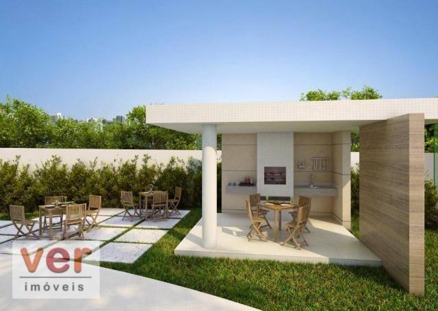Apartamento à venda, 110 m² por R$ 700.000,00 - Salinas - Fortaleza/CE