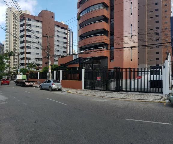 MS - No coração da Aldeota - Apartamento com 4 Quartos à Venda, 177 m²