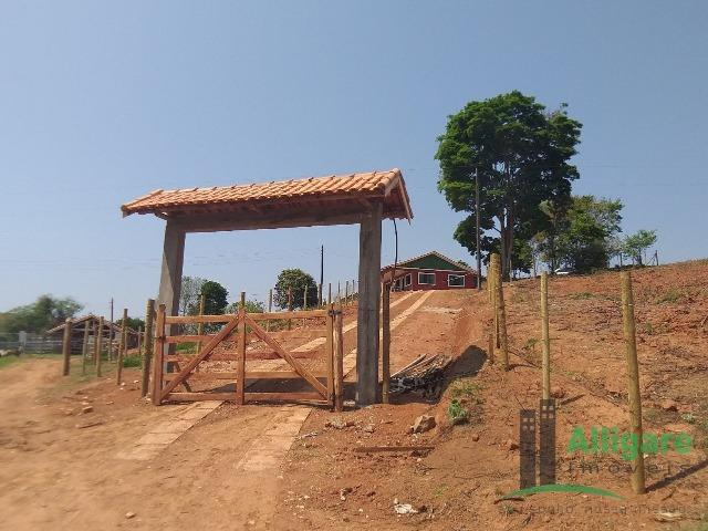 Fazenda Em Pouso Alegre - Foto 13