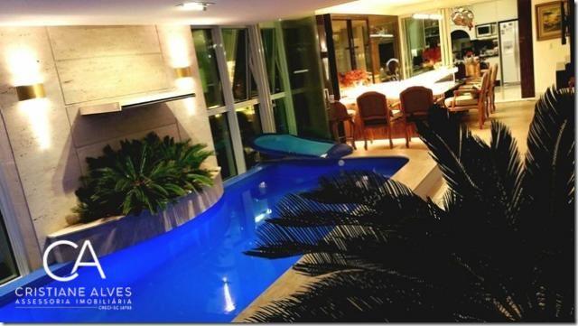 Apartamento à venda com 4 dormitórios em Centro, Balneário camboriú cod:309 - Foto 10