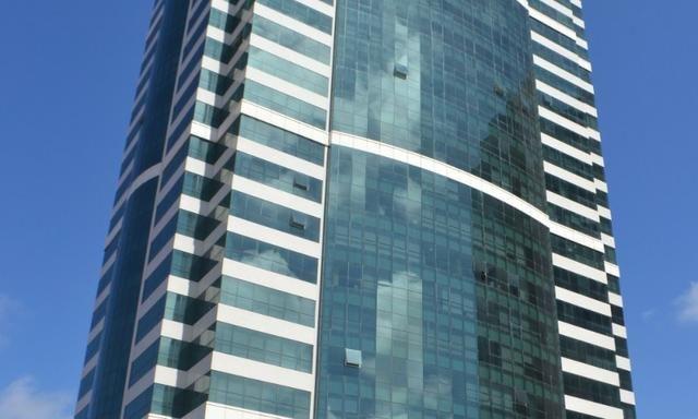 Cond. Mundo Plaza 1/4 Porteira Fechada na Av Tancredo Neves R$ 320.000,00