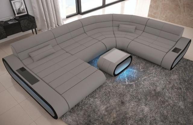 Sofa planejado