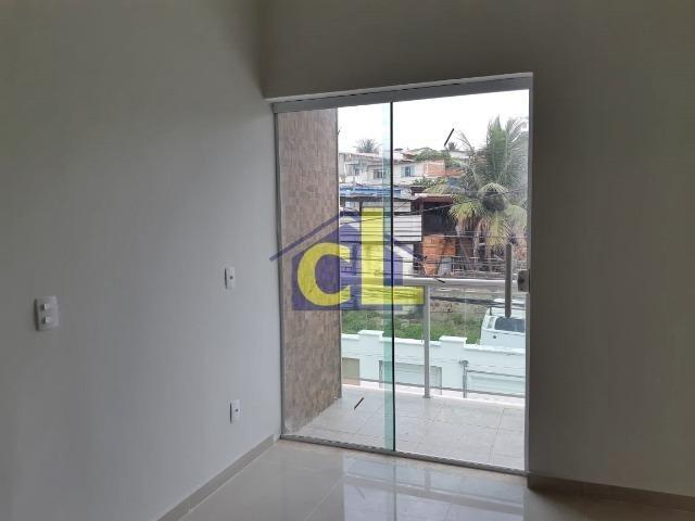 Casa de 03 quartos,novíssima, em Itaguaí - Foto 9