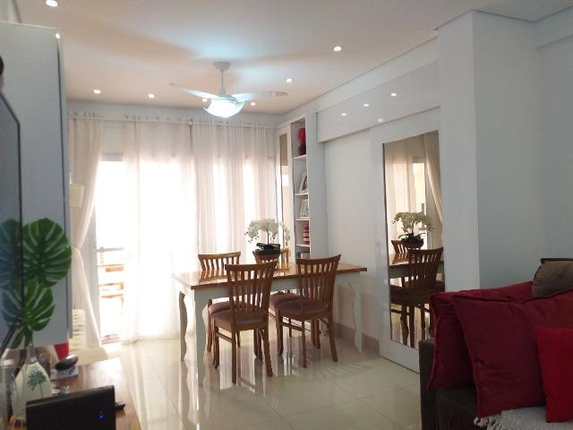 Vende-se Apartamento Térreo C/quintal privativo - Edifício Santa Mônica Residence - Foto 2
