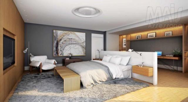 Apartamento para venda em porto alegre, auxiliadora, 5 dormitórios, 5 suítes, 7 banheiros, - Foto 9