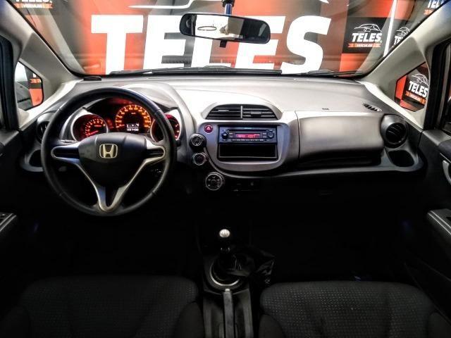 Honda Fit LX 1.4 16v (flex) - Foto 5