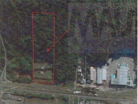 Área industrial para venda em novo hamburgo, são josé - Foto 3
