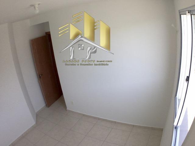 DOS - Alugo apartamento em Balneário Carapebus com 2 Quartos - Foto 11