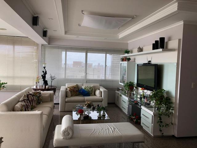 MS - No coração da Aldeota - Apartamento com 4 Quartos à Venda, 177 m² - Foto 6