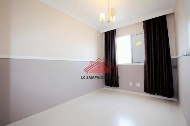 Apartamento mobiliado - Estuda-se contrato Particular e carro como parte de pagamento - Foto 9