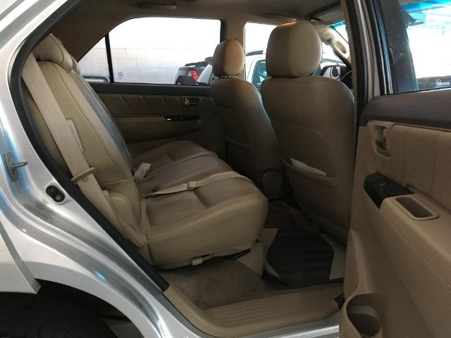 Toyota Hilux Sw4 3.0 Srv 4X4 7 Lugares 16V Turbo Intercooler Diesel 4P Automatico - Foto 12