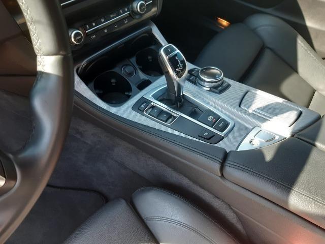 Bmw 528ia M Sport 2.0 Turbo 16 V 245 cv 4P 2014 - Foto 8