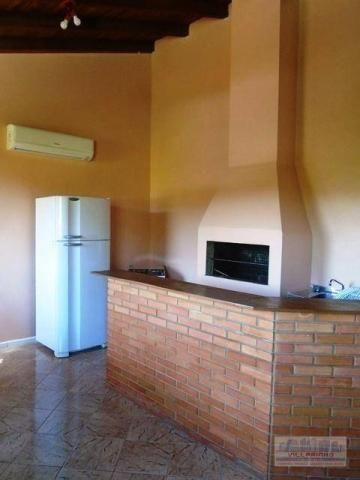 Apartamento residencial para locação, nonoai, porto alegre - ap0790. - Foto 15