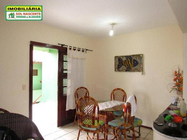 Casa duplex em condominio - Foto 3