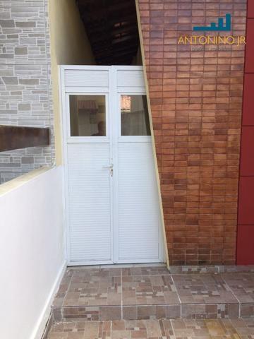 EF - Casa de Condomínio na Av. Mário Andreaza - Foto 7