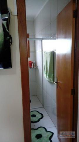 Casa com 3 dormitórios à venda, 172 m² por R$ 480.000,00 - Cristal - Porto Alegre/RS - Foto 10