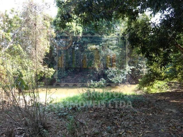 Otima Fazenda Muni. de Santo Antonio de Leveger a 20 km de Cuiabá - Foto 3