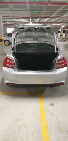 Honda City 2014 Automático Super conservado! - Foto 7