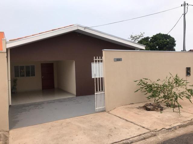 Vendo Casa de 3/4 No Bairro Jardim Gramado (agenda sua visita)